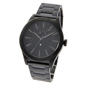 ARMANI EXCHANGE (アルマーニ エクスチェンジ) AX2326 ダイヤモンド メンズ 腕時計