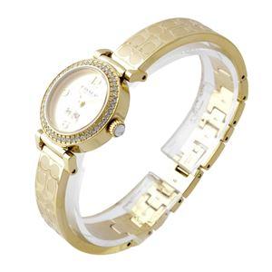 COACH (コーチ) 14502202 レディース 腕時計