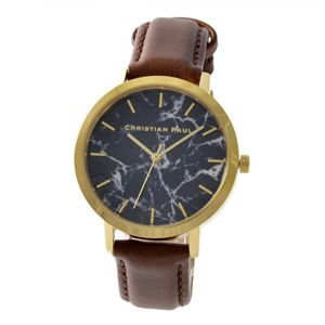 CHRISTIAN PAUL (クリスチャンポール) 20-Mar Marble Collection (マーブルコレクション) 35mm ユニセックス 腕時計