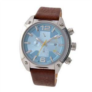 DIESEL (ディーゼル) DZ4425 メンズ クロノグラフ 腕時計 - 拡大画像