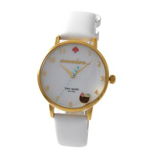 kate Spade (ケイトスペード) KSW1105 レディース 腕時計