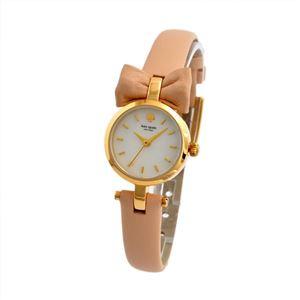 kate Spade (ケイトスペード) KSW1057 TINY METRO BOW (タイニーメトロ ボウ) レディース 腕時計