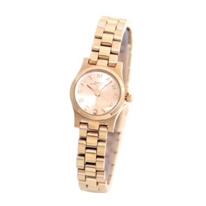 MARC BY MARC JACOBS (マークバイマークジェイコブス) MBM3200 Henry Dinky ヘンリー ディンキー レディース 腕時計