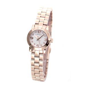 MARC BY MARC JACOBS (マークバイマークジェイコブス) MBM3227 Amy Dinky エイミー ディンキー レディース 腕時計
