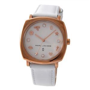 MARC JACOBS (マークジェイコブス) MJ8678 MANDY レディース 腕時計