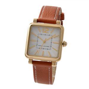 MARC JACOBS (マークジェイコブス) MJ1573 ヴィク レディース 腕時計 - 拡大画像
