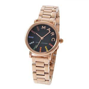 MARC JACOBS (マークジェイコブス) MJ3569 クラシック レディース 腕時計 - 拡大画像