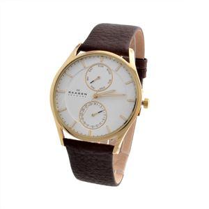 SKAGEN (スカーゲン) SKW6066 メンズ 腕時計