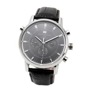 Tommy Hilfiger (トミーヒルフィガー) 1790875 メンズ 腕時計 マルチカレンダー