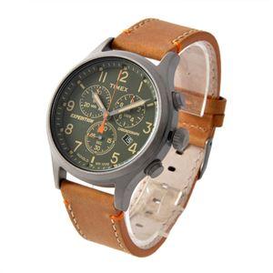 TIMEX (タイメックス) TW4B04400 Scout メンズ 腕時計