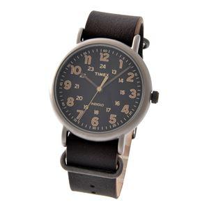 TIMEX (タイメックス) TW2P85800 Weekender メンズ 腕時計