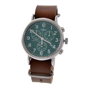 TIMEX (タイメックス) TW2P97400 Weekender メンズ 腕時計 - 拡大画像