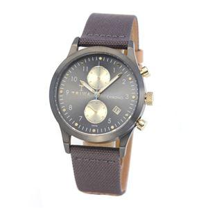 TRIWA (トリワ) LCST101.CL061613 Lansen Chrono (ランセン クロノ) メンズ 腕時計(女子にも人気)