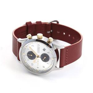 TRIWA (トリワ) LCST115.CL010312 Lansen Chrono (ランセン クロノ) メンズ 腕時計(女子にも人気)