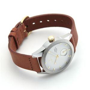 TRIWA (トリワ) AKST102.SS010213 SNOW ASKA レディス腕時計