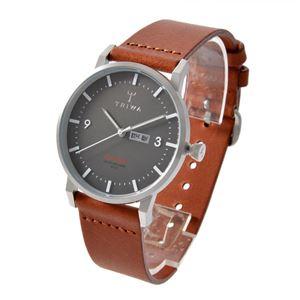 TRIWA (トリワ) KLST102.CL010212 クリンガ メンズ 腕時計