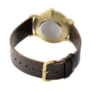 TRIWA (トリワ) KLST106.CL010413 クリンガ メンズ 腕時計
