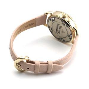 Vivienne Westwood (ヴィヴィアンウエストウッド) VV163BGPK レディース 腕時計