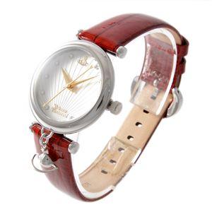 Vivienne Westwood (ヴィヴィアンウエストウッド) VV108WHRD レディース 腕時計