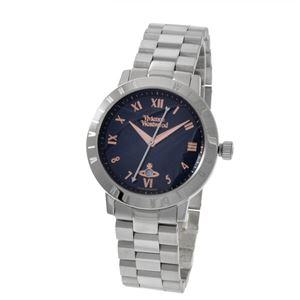Vivienne Westwood (ヴィヴィアンウエストウッド) VV152NVSL レディース 腕時計