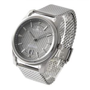 Vivienne Westwood (ヴィヴィアンウエストウッド) VV185GYSL メンズ 腕時計