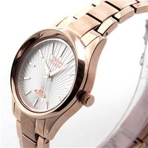 Vivienne Westwood (ヴィヴィアンウエストウッド) VV111RS HOLLOWAY ホロウェイ レディース 腕時計