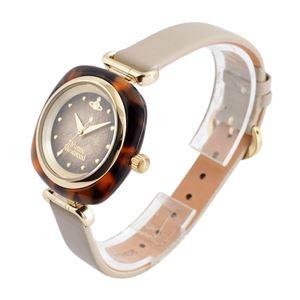 Vivienne Westwood (ヴィヴィアンウエストウッド) VV141BG BECKTON ベックトン レディース 腕時計