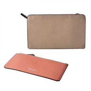 COACH(コーチ) 13685 Sv/Stone/Melon Multi(SVMGD) カラーブロック ショルダーバッグ クラッチバッグ POP UP MESSENGER
