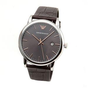 EMPORIO ARMANI(エンポリオアルマーニ) EMPORIO ARMANI AR1996 メンズ 腕時計