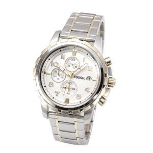 FOSSIL( フォッシル ) FS4795 DEAN ディーン メンズ 腕時計