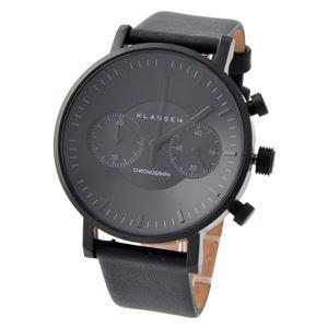 Klasse14 (クラス14 )VO15CH004M VOLARE CHRONOGRAPH(クロノグラフ) メンズ腕時計