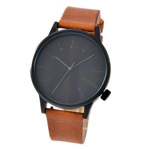 KOMONO(コモノ ) KOM-W2253 ウィンストン リーガル メンズ 腕時計