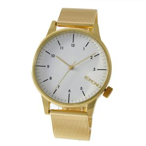 KOMONO(コモノ ) KOM-W2358 ウィンストン ロイヤル メンズ 腕時計