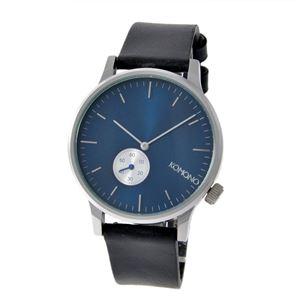 KOMONO(コモノ ) KOM-W3001 ウィンストン サブ メンズ 腕時計