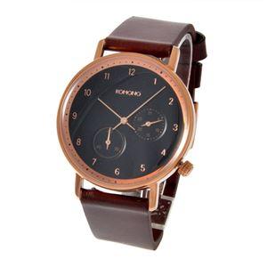 KOMONO(コモノ ) KOM-W4003 ワルサー メンズ 腕時計