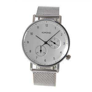 KOMONO(コモノ ) KOM-W4020 ワルサー メンズ 腕時計