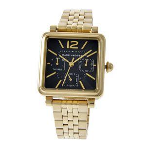 MARC JACOBS(マークジェイコブス ) MJ3571 ビック レディース 腕時計