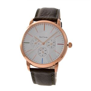 PAUL SMITH(ポールスミス) P10112 メンズ 腕時計