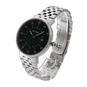 PAUL SMITH(ポールスミス) P10073 ゲージ メンズ 腕時計