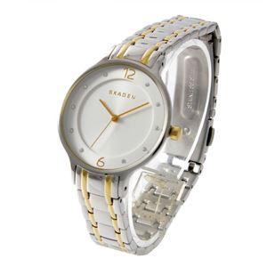 SKAGEN(スカーゲン) SKW2321 アニタ レディース 腕時計