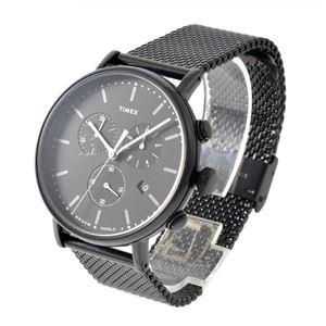 TIMEX(タイメックス ) TW2R27300 ウィークエンダー フェアフィールド メンズ 腕時計