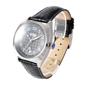 Vivienne Westwood(ヴィヴィアンウエストウッド ) VV175SLBK ハムステッド メンズ 腕時計