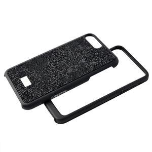 SWAROVSKI(スワロフスキー) 5300266 Glam Rock iPhone7 Plus Incase クリスタルロック アイフォン7プラス専用ケース(カバー付)