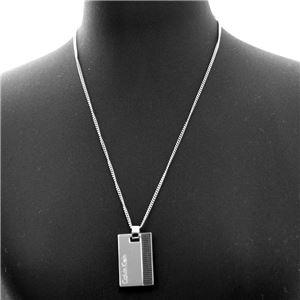 Calvin Klein(カルバンクライン) KJ4JBN200100 ネックレス ペンダント HIGH BICO