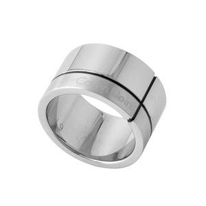 Calvin Klein(カルバンクライン) KJ3PMR090110 リング 指輪 10号 (日本サイズ21号相当) CONSTRUCTED