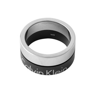 Calvin Klein(カルバンクライン) KJ5RBR210110 リング 指輪 10号 (日本サイズ21号相当) BOOST BICO