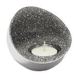 SWAROVSKI(スワロフスキー) 5265143 約4100粒のクリスタルの輝き ティーライト キャンドルホルダー Minera Tea Light