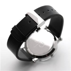 cK Calvin Klein(カルバンクライン) K3B2T1C6 COGENT メンズ 腕時計