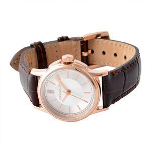 COACH(コーチ) 14000047 ニュークラシックシグネチャー ペアウォッチ メンズ・レディース 腕時計