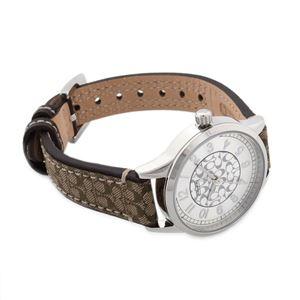 COACH(コーチ) 14000042 ニュー クラシック シグネチャー ペアウォッチ メンズ・レディース 腕時計